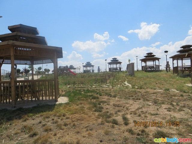 Karaahmetli Tabiat Parkı
