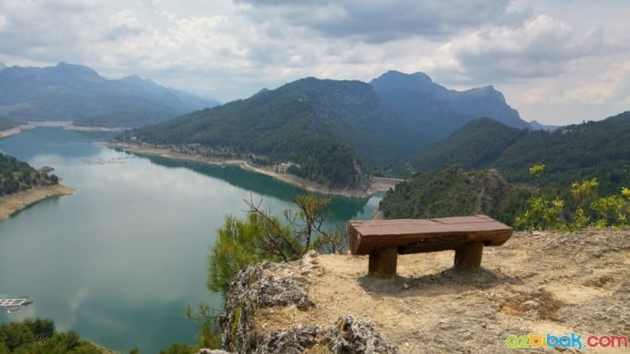 Karacaören Barajı Hakkında Bilgi
